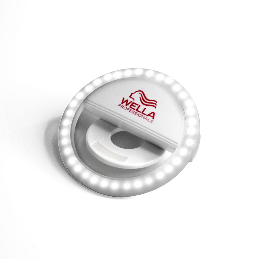 CADOU Selfie Ring pentru telefon (*la achizitii Wella Professional de minim 100 Lei)